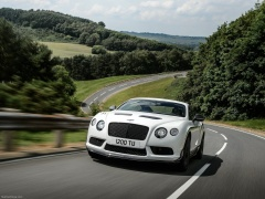 bentley continental gt3-r pic #122487
