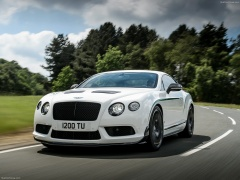 bentley continental gt3-r pic #122488