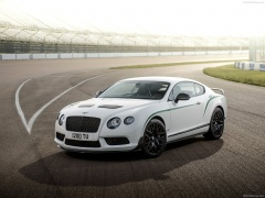 bentley continental gt3-r pic #122490