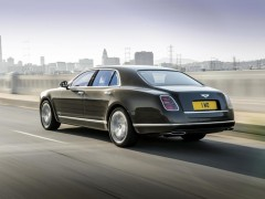 bentley mulsanne pic #129028