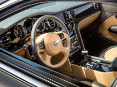 bentley mulsanne pic #129029