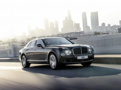 bentley mulsanne pic #129031