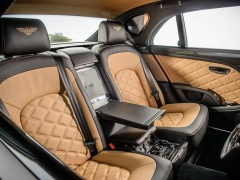 bentley mulsanne pic #129034