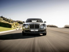 bentley mulsanne pic #129035