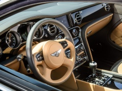 Mulsanne Speed photo #130443