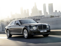 Mulsanne Speed photo #130446