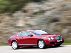 bentley continental pic #14355