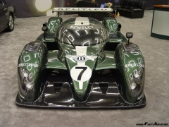 bentley speed 8 pic #16787