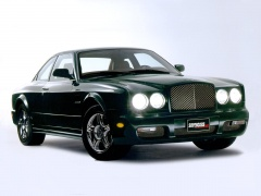 Bentley Continental T pic