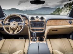 bentley bentayga pic #172358