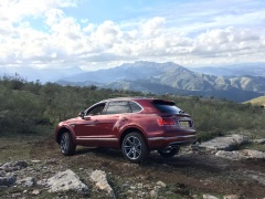 Bentley Bentayga pic