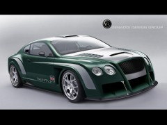 Bentley Genaddi Continental GT/LM pic
