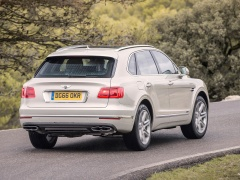bentley bentayga pic #175970