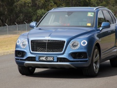 bentley bentayga pic #175973