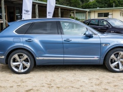 bentley bentayga pic #175975