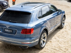 bentley bentayga pic #175981
