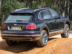 bentley bentayga pic #175983