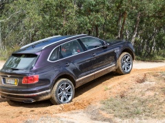 bentley bentayga pic #175984