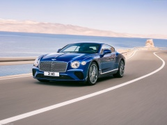 Continental GT photo #180992