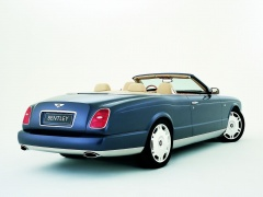 Arnage Drophead Coupe photo #18562