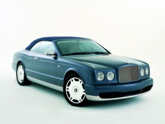 Arnage Drophead Coupe photo #18563
