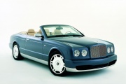Arnage Drophead Coupe