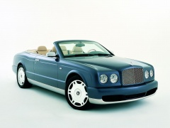 Arnage Drophead Coupe photo #18564