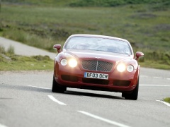 bentley continental gt pic #19086