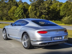 bentley continental gt pic #190905