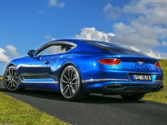 bentley continental gt pic #190906