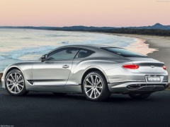 bentley continental gt pic #190907