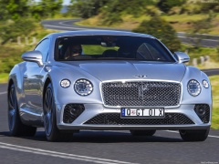 bentley continental gt pic #190908