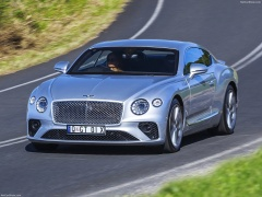 bentley continental gt pic #190909