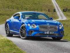 bentley continental gt pic #190910