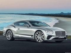 bentley continental gt pic #190911