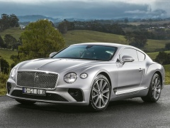 bentley continental gt pic #190913