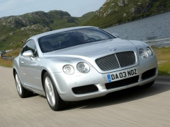 bentley continental gt pic #19092