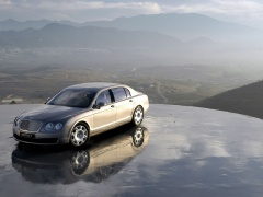 bentley continental flying spur pic #19112