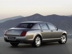 bentley continental flying spur pic #19113
