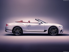 bentley continental gtc pic #192146