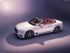 bentley continental gtc pic #192147