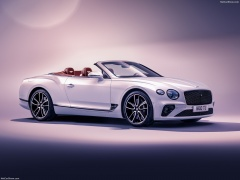 bentley continental gtc pic #192148
