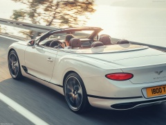 bentley continental gtc pic #192150