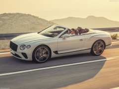 bentley continental gtc pic #192155