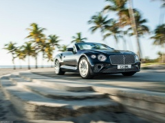 bentley continental gt v8 pic #194249