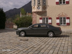 bentley continental flying spur pic #25104