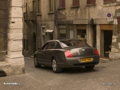 bentley continental flying spur pic #25109