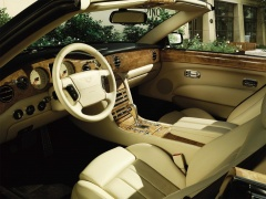 bentley azure pic #26978