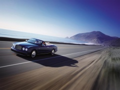 bentley azure pic #26982