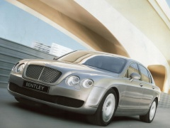 Continental Flying Spur photo #28599